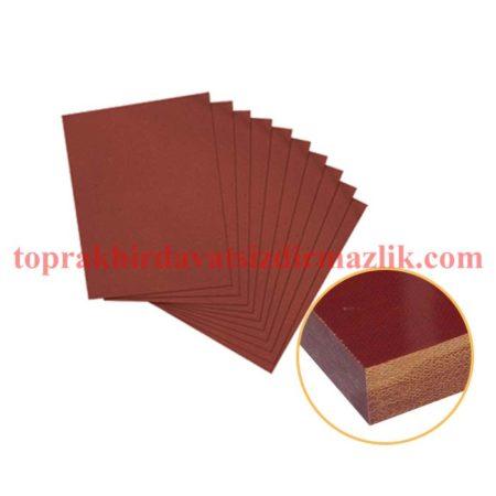 fenol fiber levha